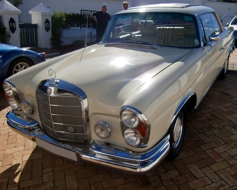 Mercedes Benz Se For Sale In South Africa