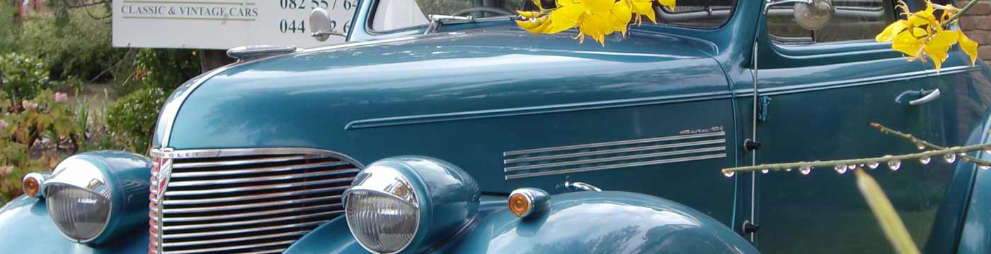 Frost Brothers | Classic and Vintage Car Sales on the Garden Route ...